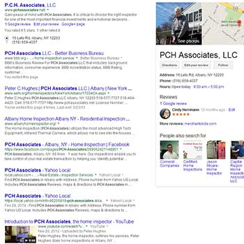 PCH Associates