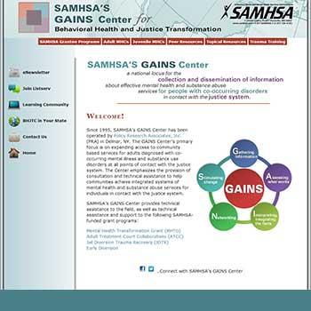 Gainscenter